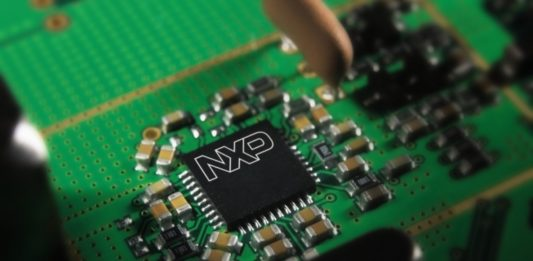 nxp_uwb_chip_automacao